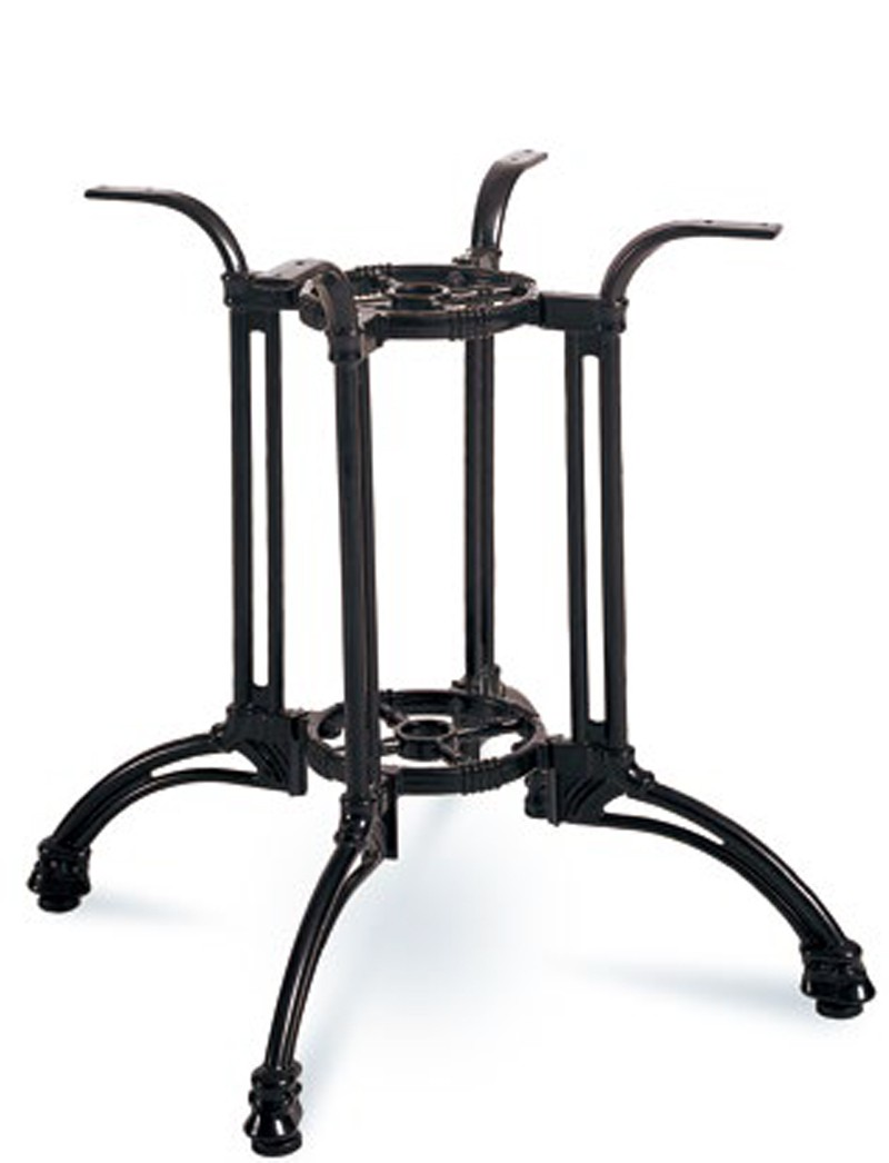 Bologna Grande Table Base 4legs