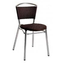 NORDEN Wicker Chair